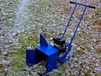 Снегоуборщик бензиновый ЛопЛош