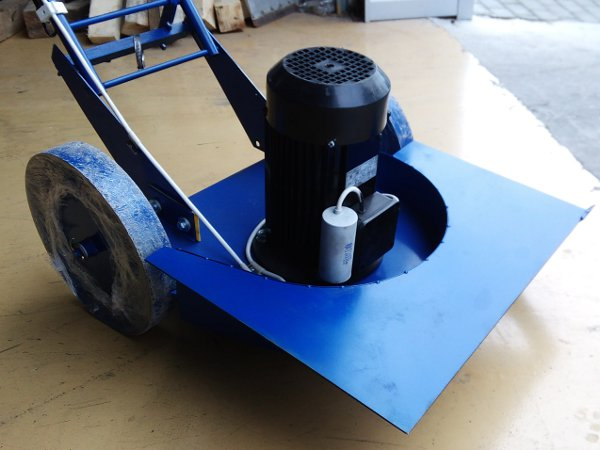 удлинитель для косилки электрической