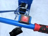 Снегоуборщик ЛопЛош 1100