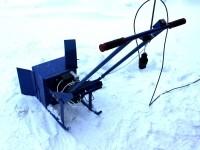 Снегоуборщик для ЛопЛоша