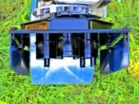 Мотокультиватор ЛопЛош-G160VK